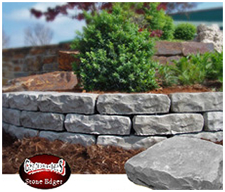Landscaping Stones in St. Louis
