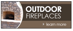 Outdoor Fireplaces - CraftMasters