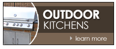 Outdoor Kitchens - CraftMasters